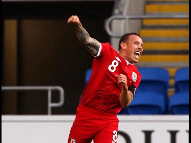 Speed: Bellamy wants World Cup role