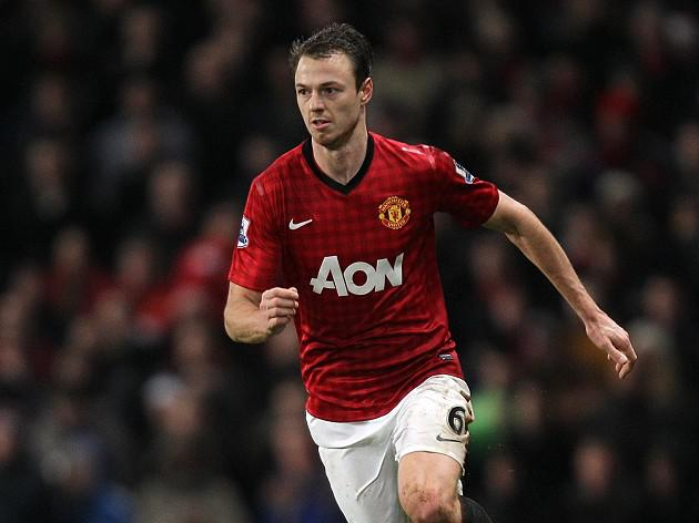 Man United defender Johnny Evans knows all eyes will be on Bernabeu