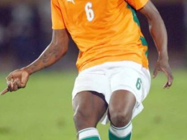 Ivory Coast defender Steven Gohouri signs for Wigan until the summer