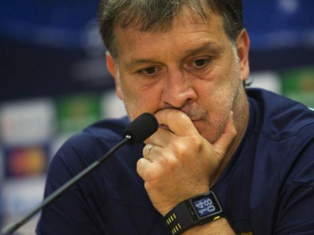 Martino not bothered by style debate
