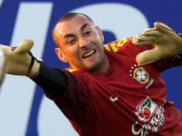 Cesar deserves Brazil spot - Gomes