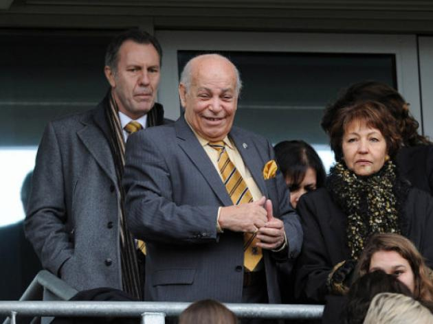 Allam earns his Tiger stripes with Long and Jelavic signings
