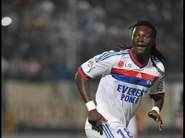 Lyon, Nice clinch Euro spots, Troyes relegated
