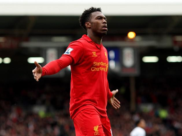 Sturridge finds form in friendly