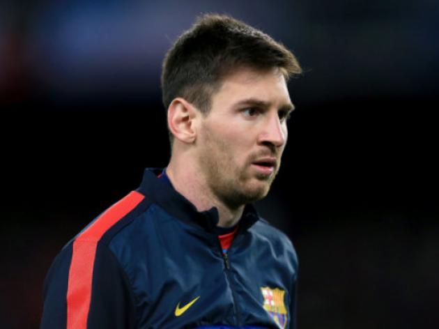 Barcelona Star Lionel Messi has lawsuit filed against him for avoiding tax payments