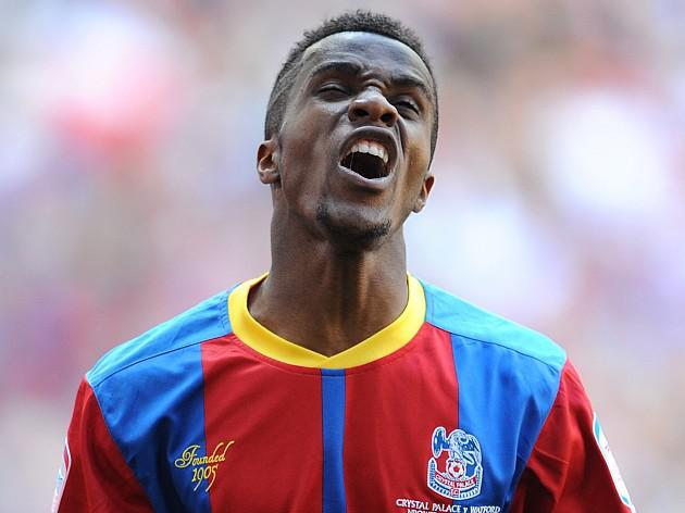 Zaha confirmed for United tour