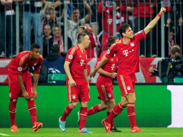 Lahm backs Bayerns want-away star Gomez