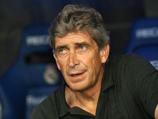 Pellegrini quotes fuel speculation