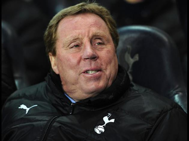 Redknapp reveals punditry problems