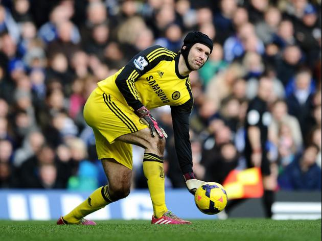 Cech is happy at Chelsea - agent