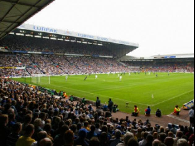 Leeds boast biggest away support