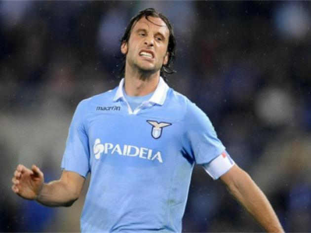 Lazio captain appeals match-fixing ban again