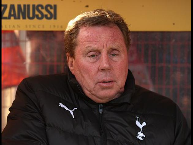 Redknapp: Thoughts with Muamba