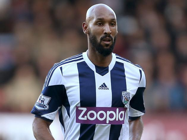 Anelka: FA should drop the charge