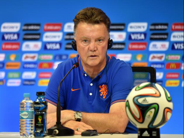 Netherlands v Chile: World Cup Match Preview