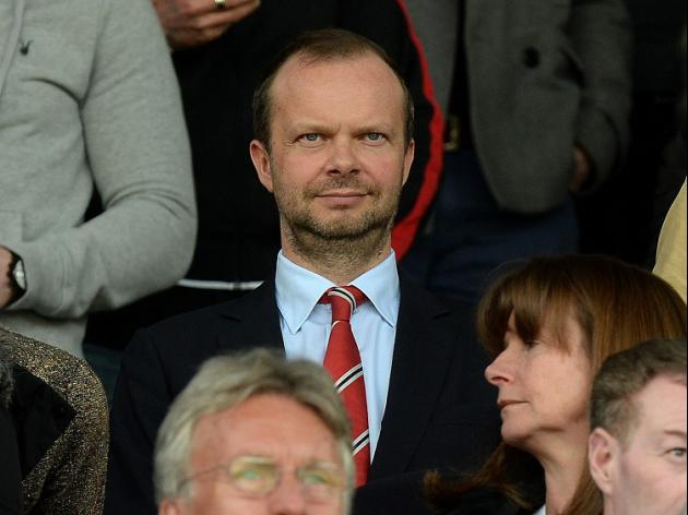 Woodward: New signings are imminent