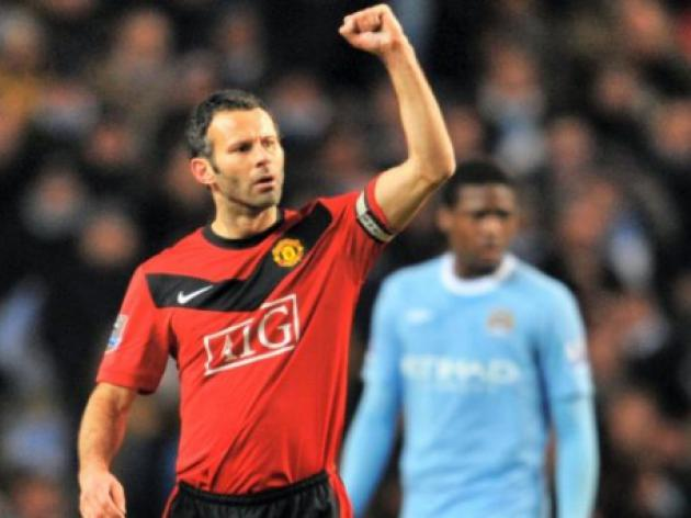 Fergie rules Giggs out of Wales job