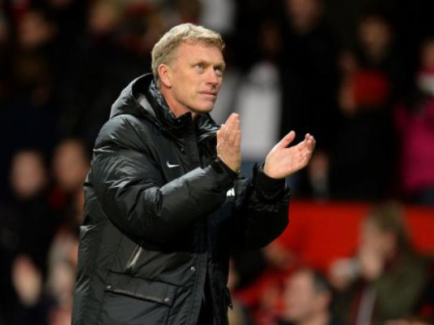 Is Moyes starting to get it right at Manchester United?