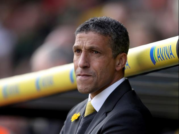 Norwich V Sunderland at Carrow Road : LIVE