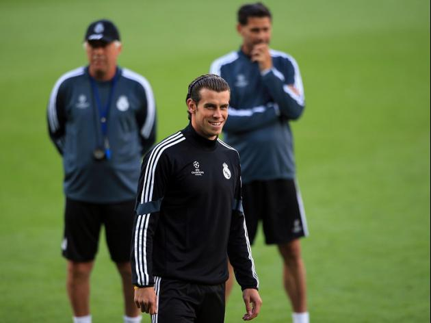 Bale wants more Euro glory