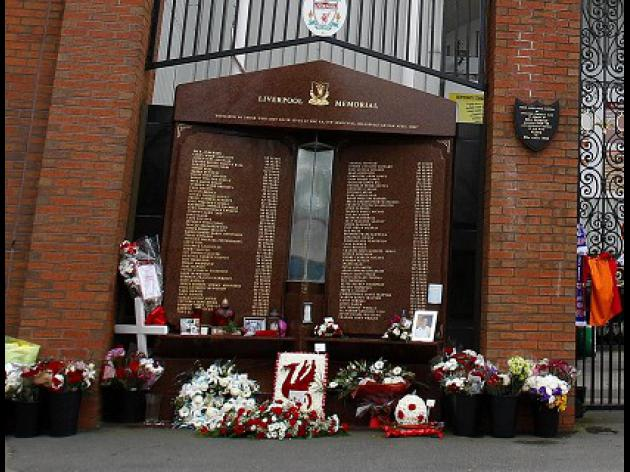 Sheffield Wednesday offer Hillsborough apology