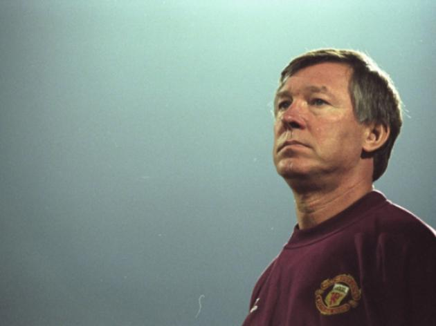 Sir Alex's retirement - A gaping hole in the world of football