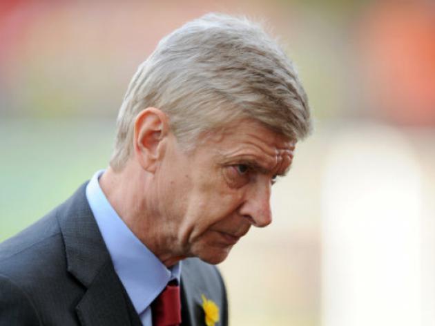 Arsenal's hard edge starting to melt again