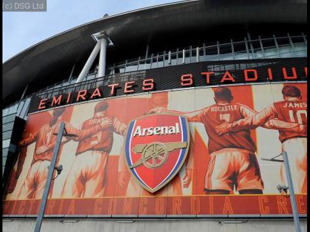 Arsenal extend Emirates deal