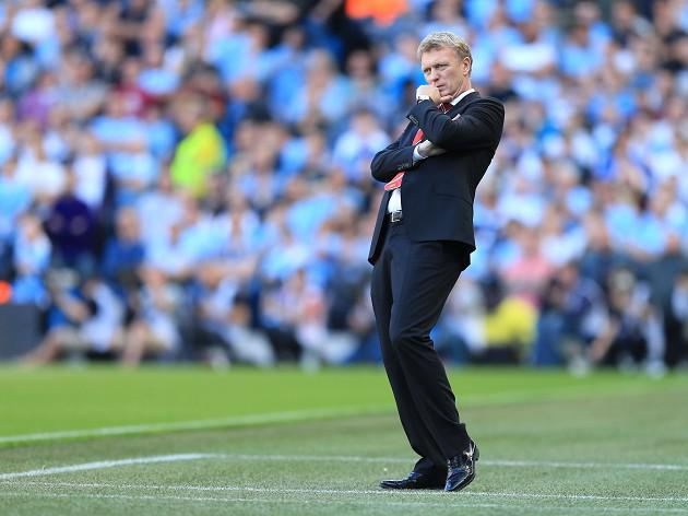 David Moyes backs Manchester United to bounce back
