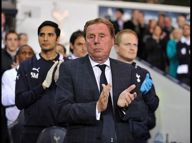 Redknapp looking forward to semi-final