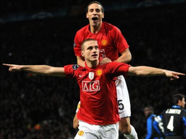 Martin Keown: Ferdinand and Vidic have made United an impregnable force