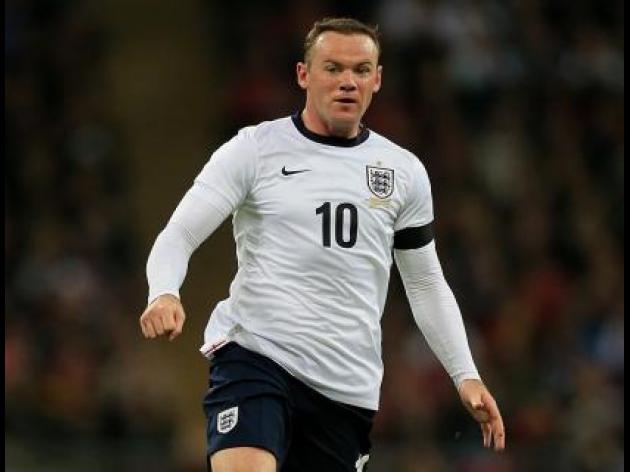 Hodgson expects Rooney to be ready
