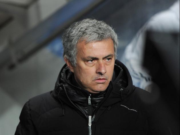 Fergie blame game baffles Mourinho