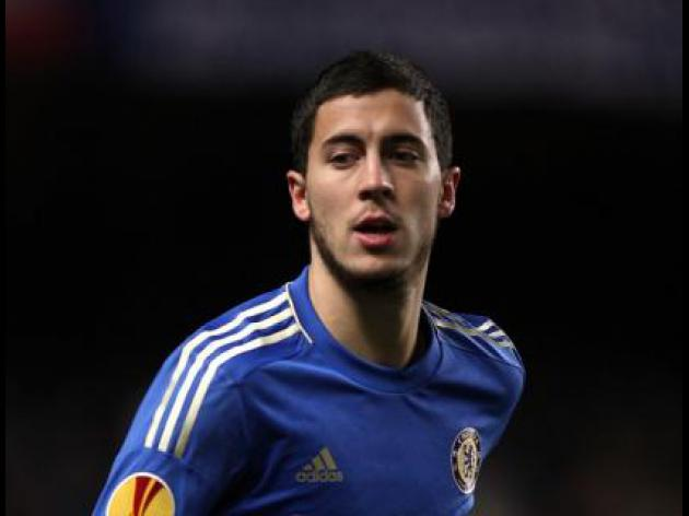 Hazard ruled out of final