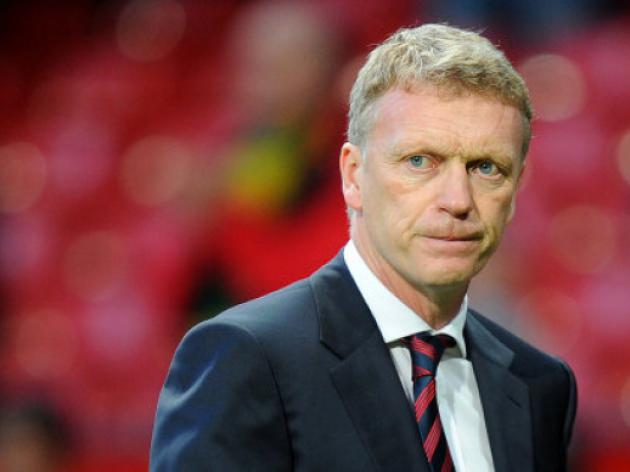Moyes needs supporting, not slating by Manchester United fans