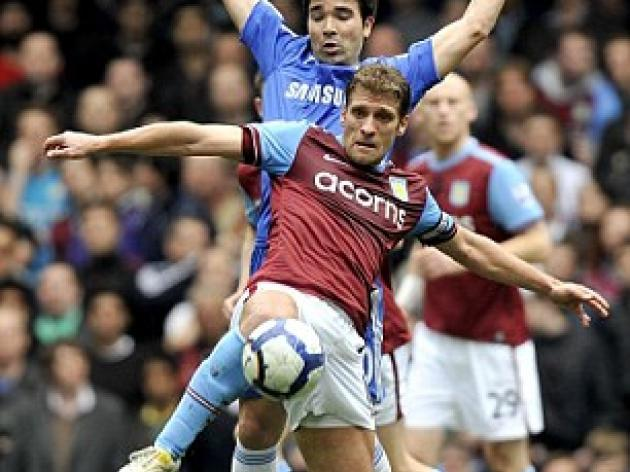 Stiliyan Petrov urges Aston Villa to move on from Chelsea horror show