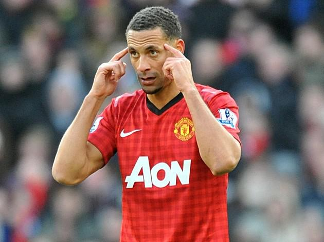 Ferdinand comfortable with Qatar trip