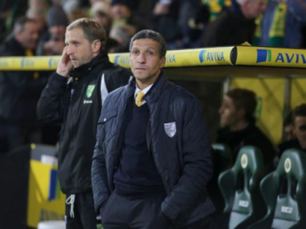 Norwich v Aston Villa at Carrow Road: LIVE