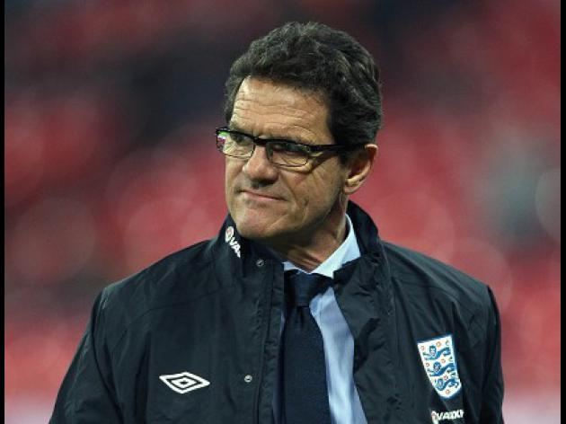 Capello offered Russia job