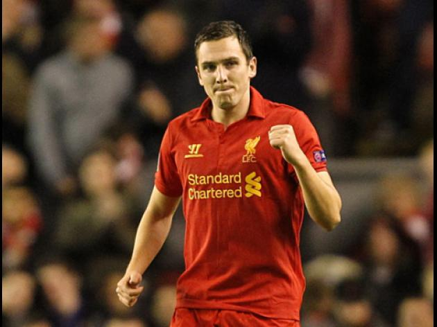 Rodgers: Downing deserves moment