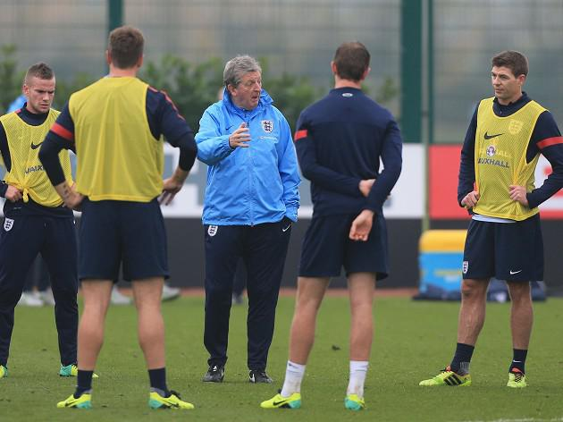 Hodgson reveals his qualifying fear