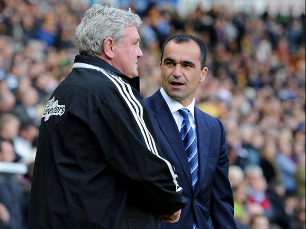 Martinez backs Hull for FA Cup
