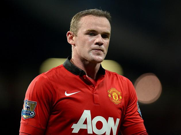 Moyes: Rooney can be one of greats