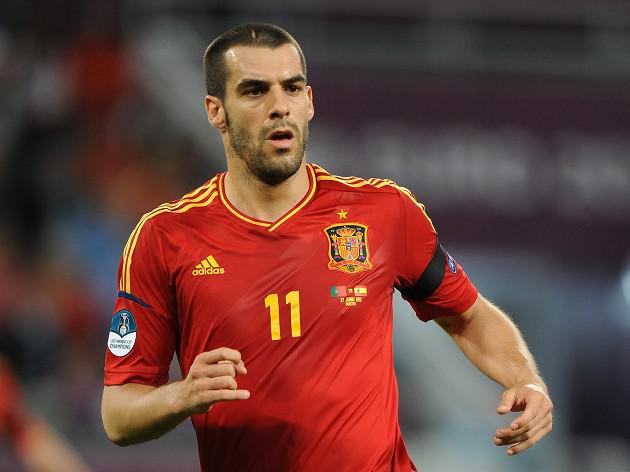 Alvaro Negredo say the time's right for Man City move