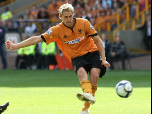 Edwards sets Wolves goal target