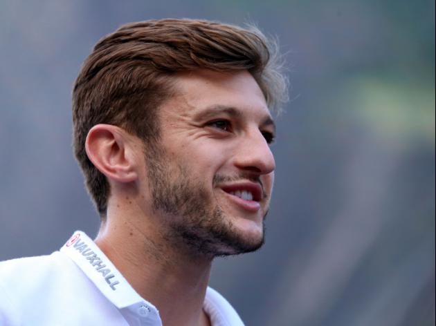 Should Lallana be Tottenham's top target?
