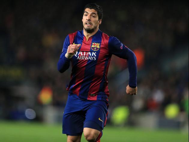 Suarez relishes 'important' winner