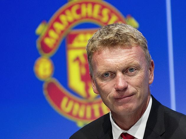 A League All Stars Coach says there is pressure on Moyes