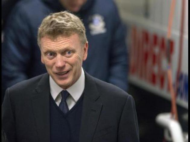 David Moyes wants Everton to avoid sticky end to season