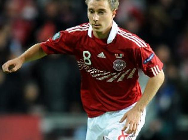 Euro 2012: The players to look out for - Denmark - Christian Eriksen
